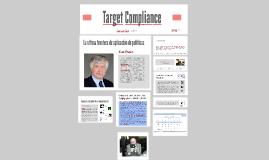 Target Compliance