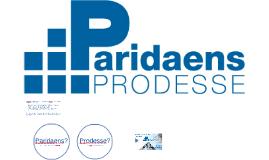 Welkom bij ParidaensProdesse