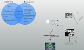 Copy of Expository vs. Persuasive