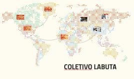 O COLETIVO LABUTA surgiu ainda no início de 2015 como um gru