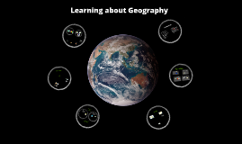 Learning about Geography