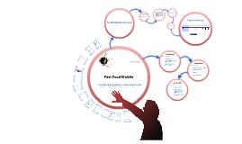 Fast Food Mobile presentación gestión de proyectos