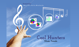 Cool Hunters - Music Trends