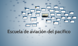 Escuela de aviacion del pacifico