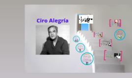 Copy of Ciro Alegria