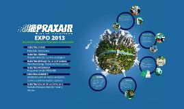 PRAXAIR EXPO 2013