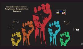 Prawa człowieka w systemie