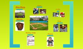 Dating baseball analogy