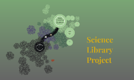 Science Library Project