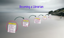 Becoming A Librarian