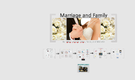 Copy of Marriage and Family