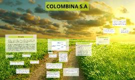 COLOMBINA S.A