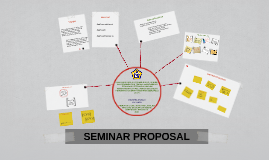 Copy of Copy of SEMINAR PROPOSAL