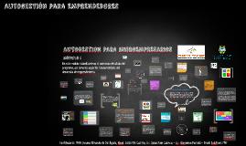 Autogestión para Microempresarios San Borja Mod 1