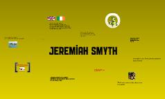 Alison Swift - Jeremiah Smyth