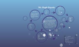 Mr. Hugh Hepatic