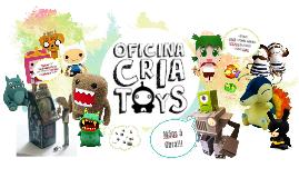CriaToys - 6ª feira