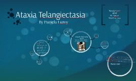 Ataxia Telangiectasia