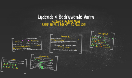 Copy of Lydende & Bedrywende Vorm