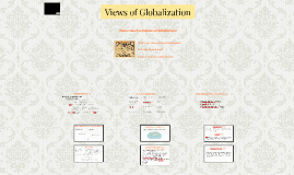 How to Frame the Question of Globbalization