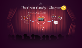 The Great Gatsby - Chapter 2