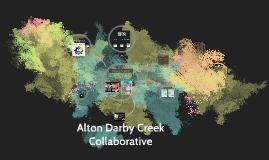 Alton Darby Creek Collaborative