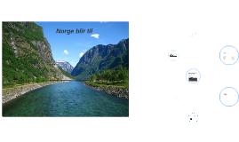 Norges geologiske historie