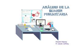 semiótica ANÁLISIS DE LA IMAGEN PUBLICITARIA