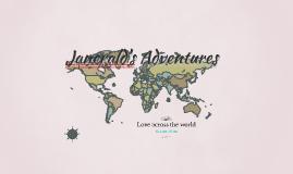 Janerald's Adventures