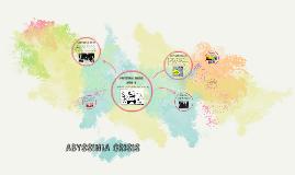 Abyssinia Crisis
