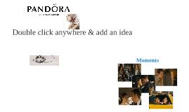 Pandora Creative