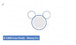 Disney Co.