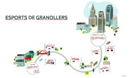 ESPORTS DE GRANOLLERS