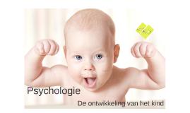 Kennismakingsles Psychologie 2018