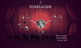 Copy of SURREALISM