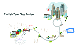 Copy of English Term Test Review