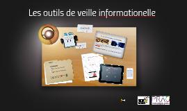 Les outils de veille informationelle - Formation PRAO /CRIJ Rhône-Alpes
