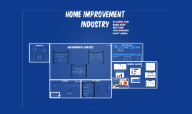 Home Improvement Industry