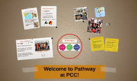 Welcome to Pathways!