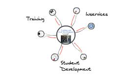 Trainings and Staff Development