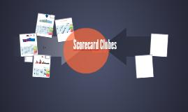 Scorecard Clubes