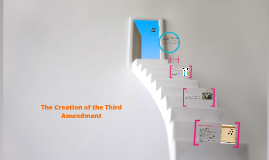 The Creation of the Third Amendment