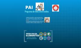 El Programa de Años Intermedios 2015-2016