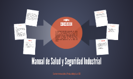 Plan De Seguridad Industrial