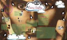 Copy of Franz Kafka