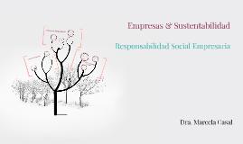 Empresas y Sustentabilidad