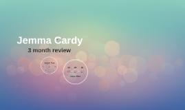 Jemma Cardy