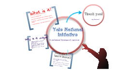 Copy of Yale Teacher Presentation
