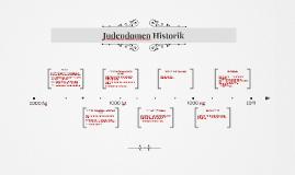 Judendomen Historik