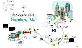 Life Science: Part II